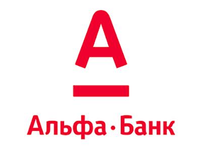 alfa bank logo